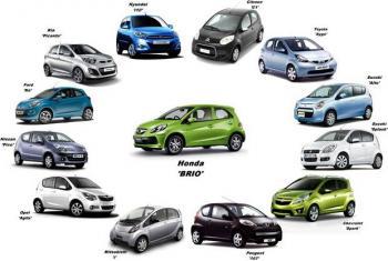 Low Cost Green Car Bakal Makin Padatkan Lalu-lintas
